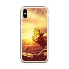Pixelmon iPhone Case - Jolteon
