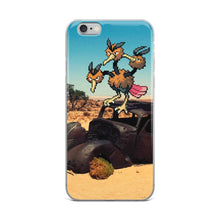 Pixelmon iPhone Case - Dodrio