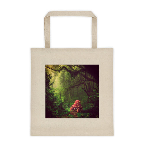 Pixelmon Tote Bag - Parasect