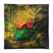 Pixelmon Cushion Cover - Venusaur
