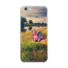 Pixelmon iPhone Case - Nidoran_male