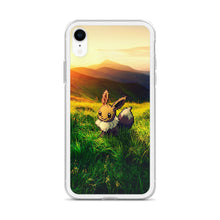 Pixelmon iPhone Case - Eevee