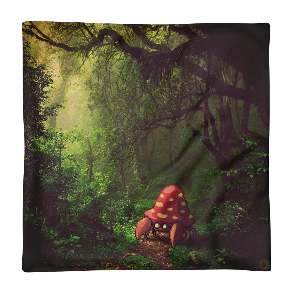 Pixelmon Cushion Cover - Parasect