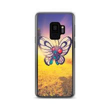 Pixelmon Samsung Case - Butterfree