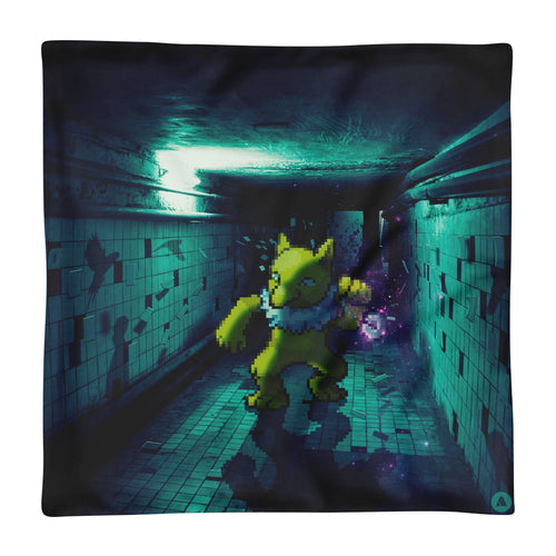 Pixelmon Cushion Cover - Hypno
