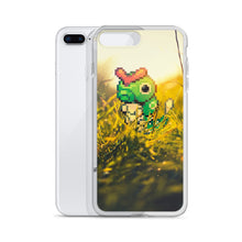Pixelmon iPhone Case - Caterpie