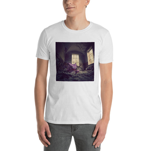 Pixelmon T-shirt - Haunter