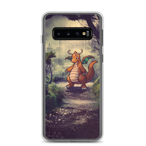 Pixelmon Samsung Case - Dragonite