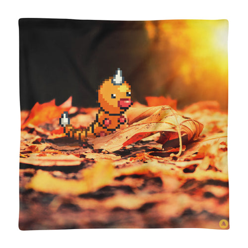Pixelmon Cushion Cover - Weedle