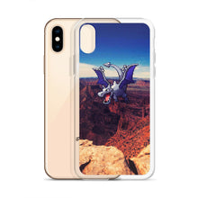 Pixelmon iPhone Case - Aerodactyl