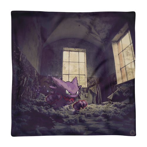Pixelmon Cushion Cover - Haunter