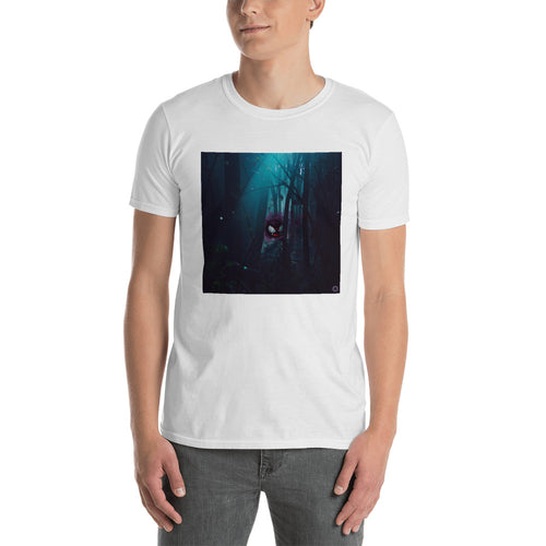 Pixelmon T-shirt - Ghastly