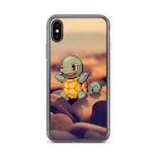 Pixelmon iPhone Case - Squirtle