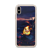 Pixelmon iPhone Case - Flareon