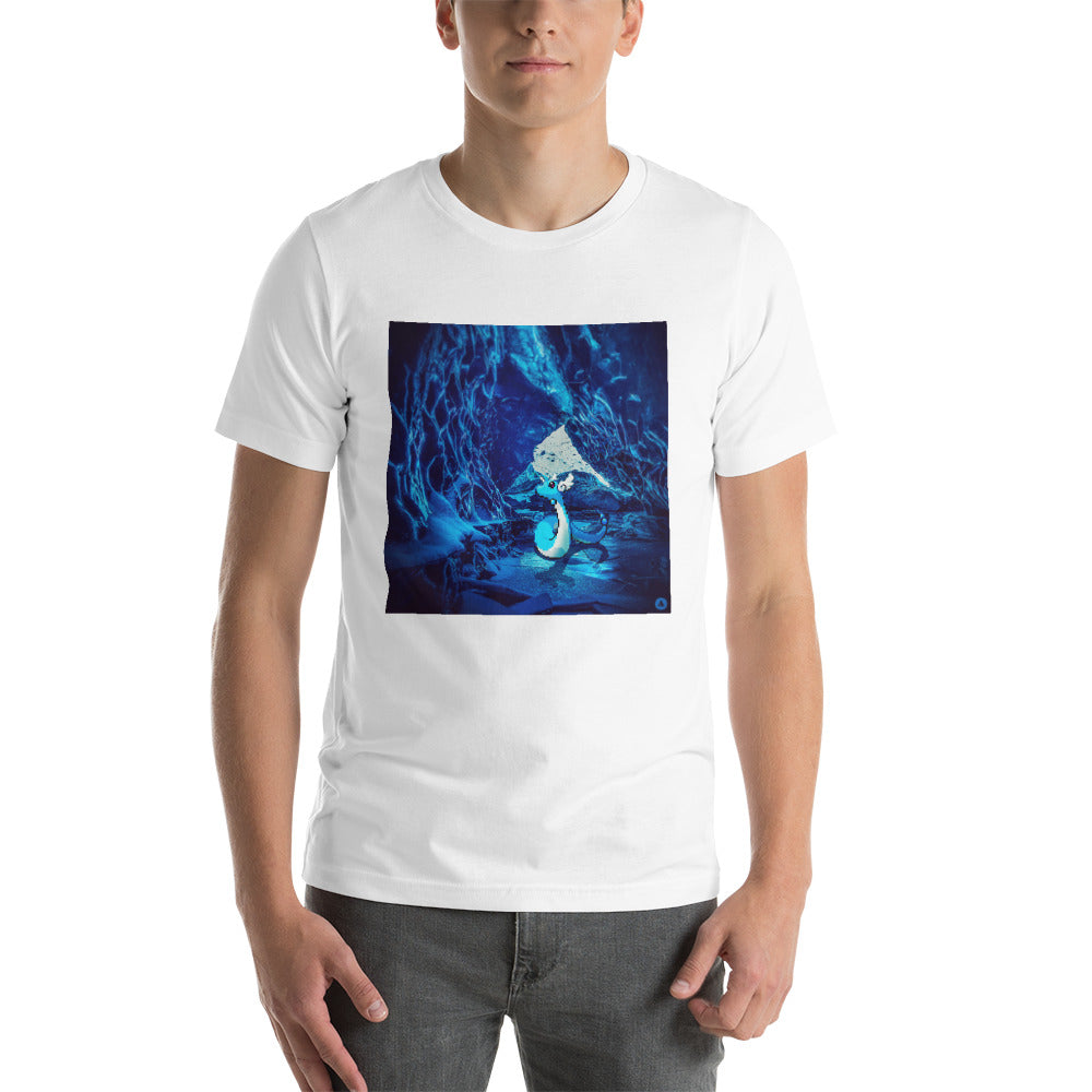 Pixelmon T-shirt - Dragonair