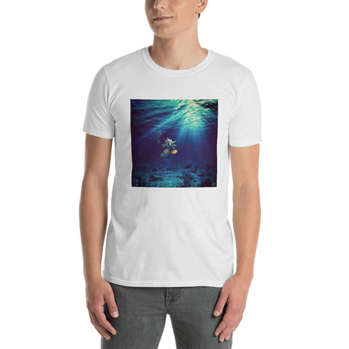 Pixelmon T-shirt - Horsea