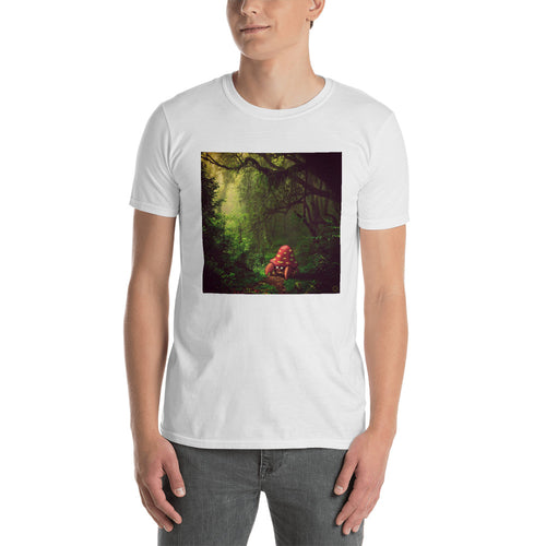 Pixelmon T-shirt - Parasect