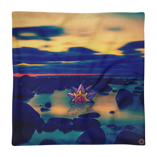 Pixelmon Cushion Cover - Starmie