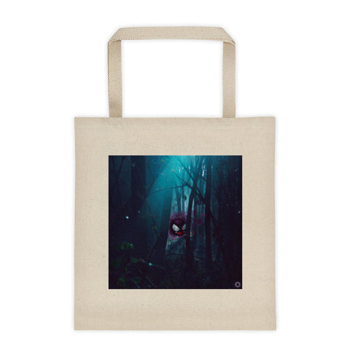 Pixelmon Tote Bag - Ghastly
