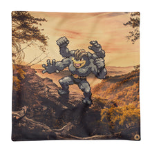 Pixelmon Cushion Cover - Machamp