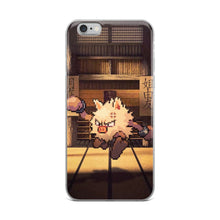 Pixelmon iPhone Case - Primeape