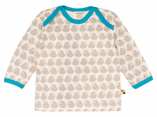 Long sleeve shirt - Birdies