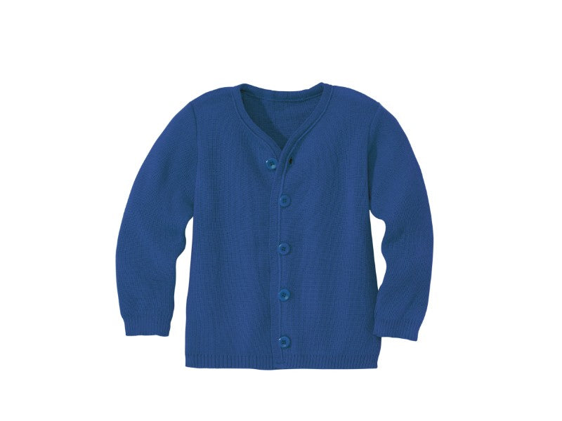 Cardigan (navy - darker than in image)