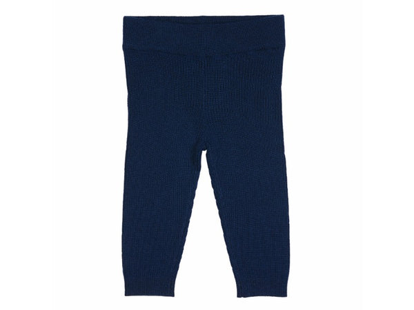 Extra Fine Knitted Leggings