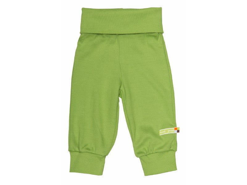 Baby Pants made from organic cotton
