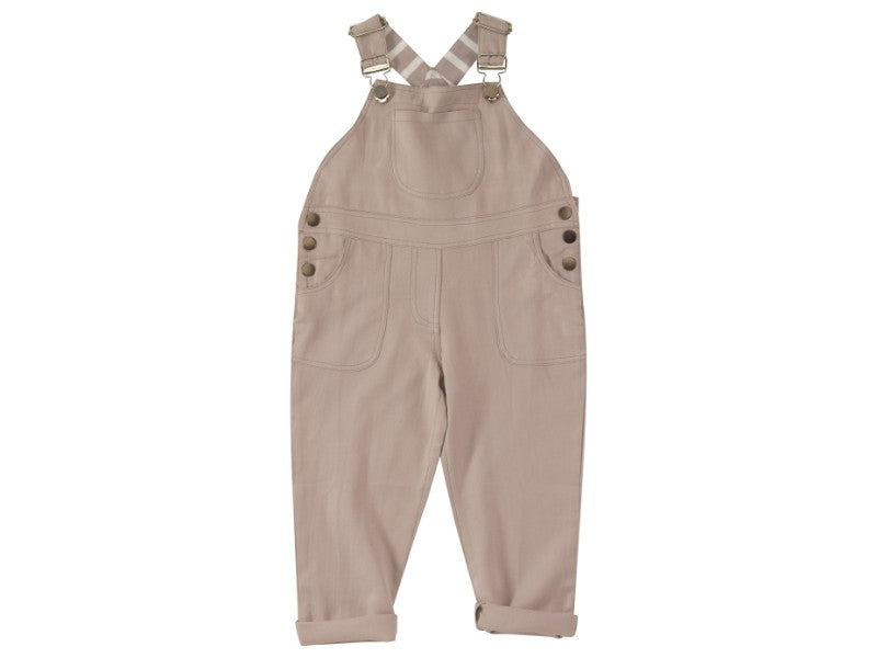 Slouchy Dungarees