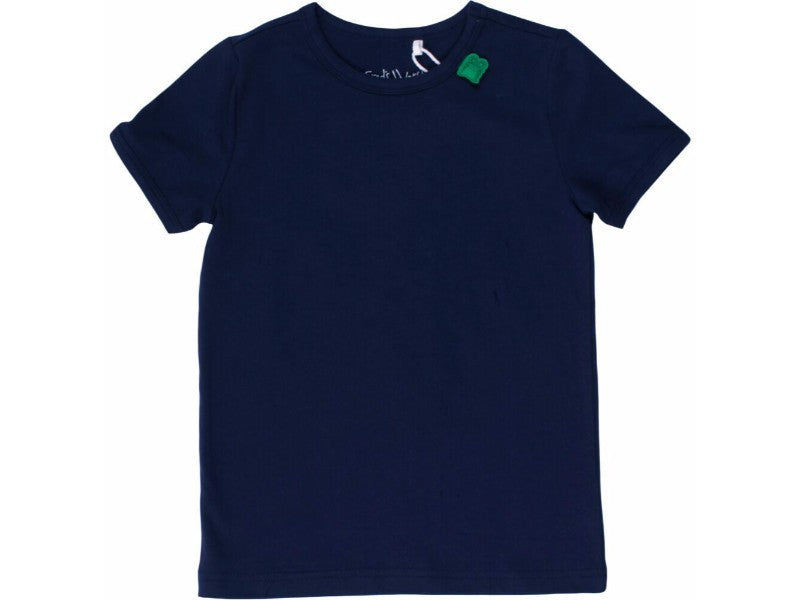 Basic Navy T-Shirt