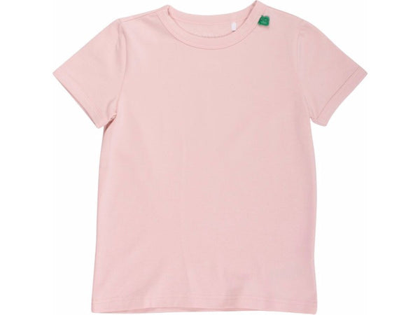 Basic Pale Pink T-Shirt