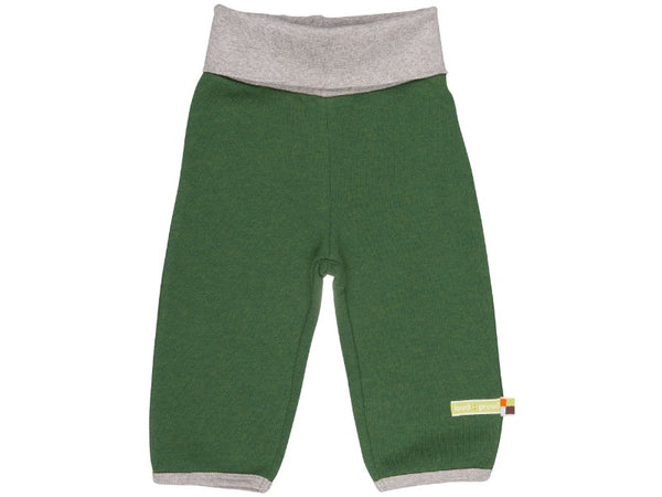 Baby/Toddler Cotton/Wool Pants