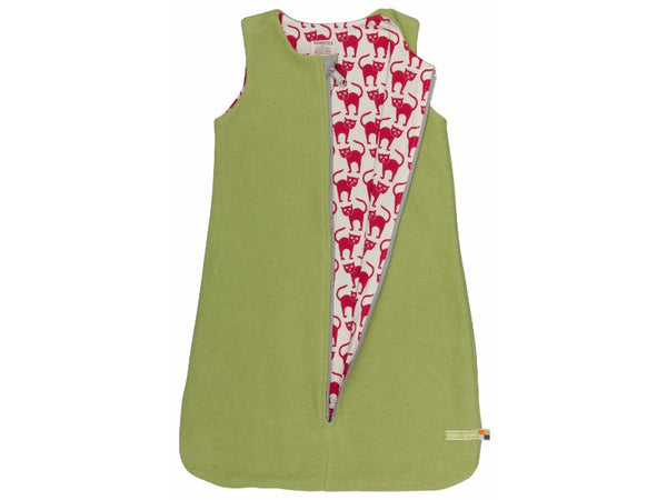 Organic Reversible Sleeping Bag