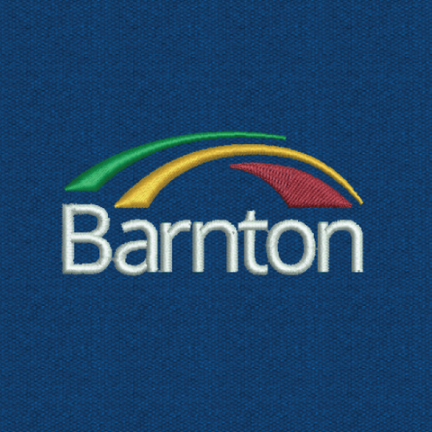 BARNTON COMMUNITY PRIMARY SCHOOL