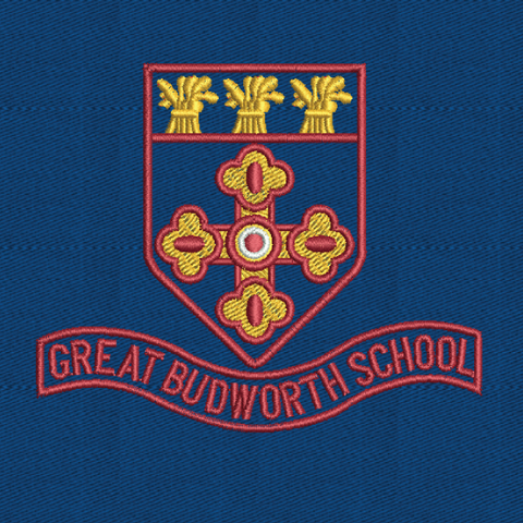 GREAT BUDWORTH PRIMARY SCHOOL