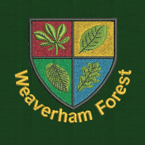 WEAVERHAM FOREST PRIMARY SCHOOL