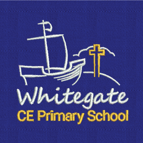 WHITEGATE PRIMARY SCHOOL