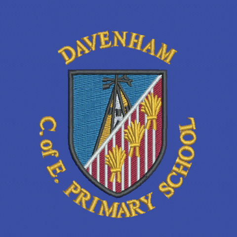 DAVENHAM PRIMARY SCHOOL
