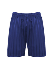 PE Short Royal