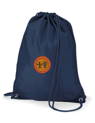 Charles Darwin Primary School PE Bag