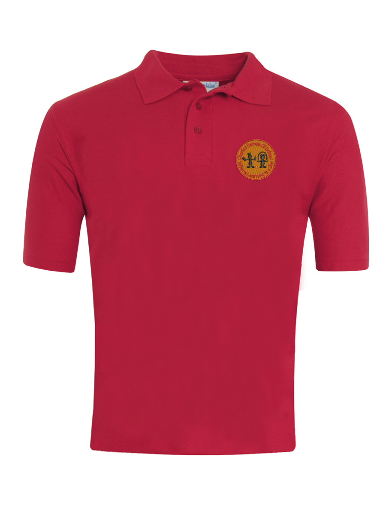 Charles Darwin Primary School Polo