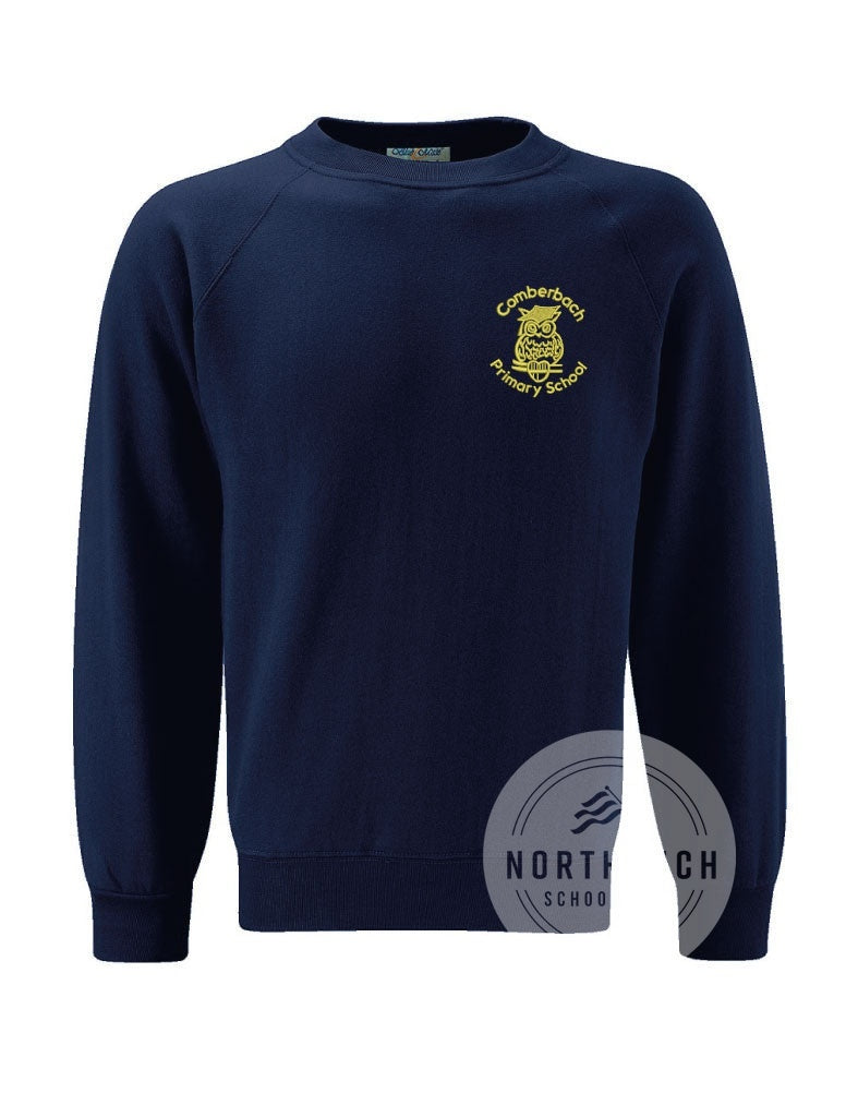 Comberbach Primary School Sweatshirt