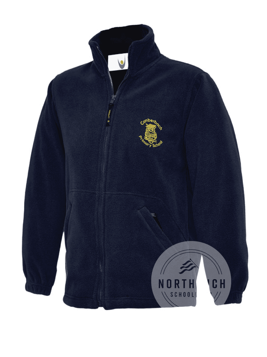 Comberbach Primary School Fleece