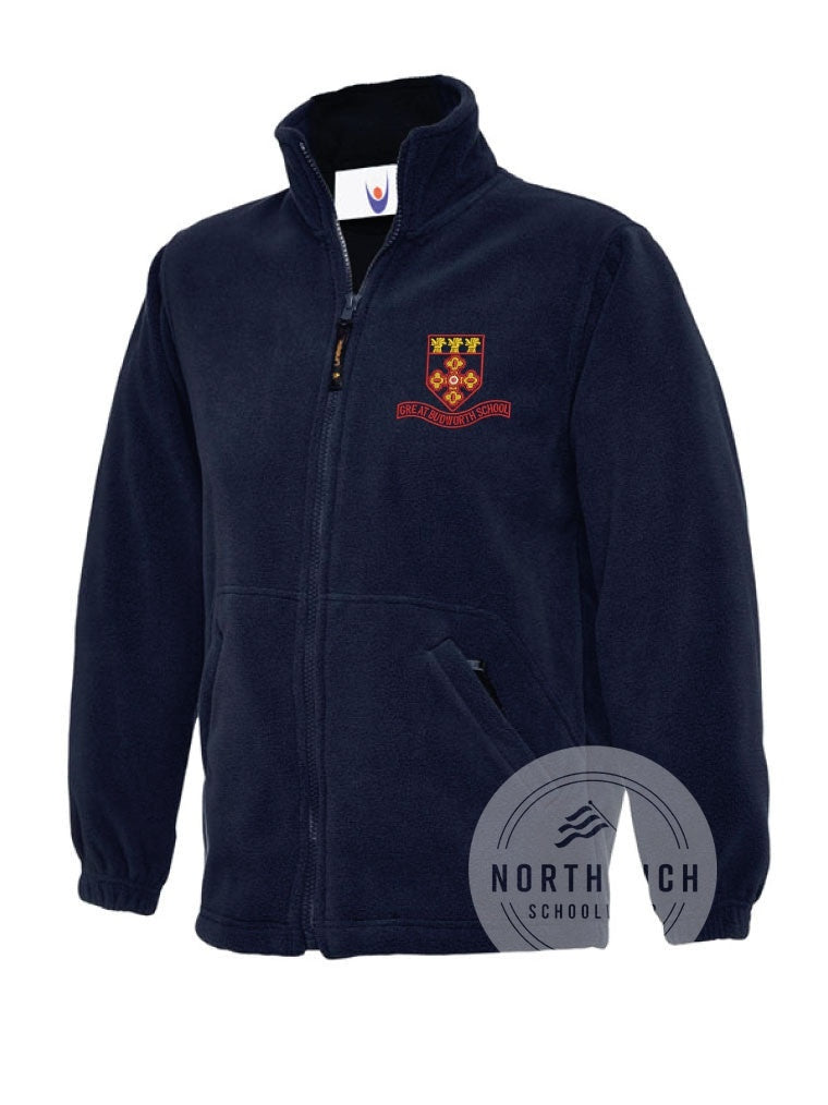 Great Budworth Primary School Fleece