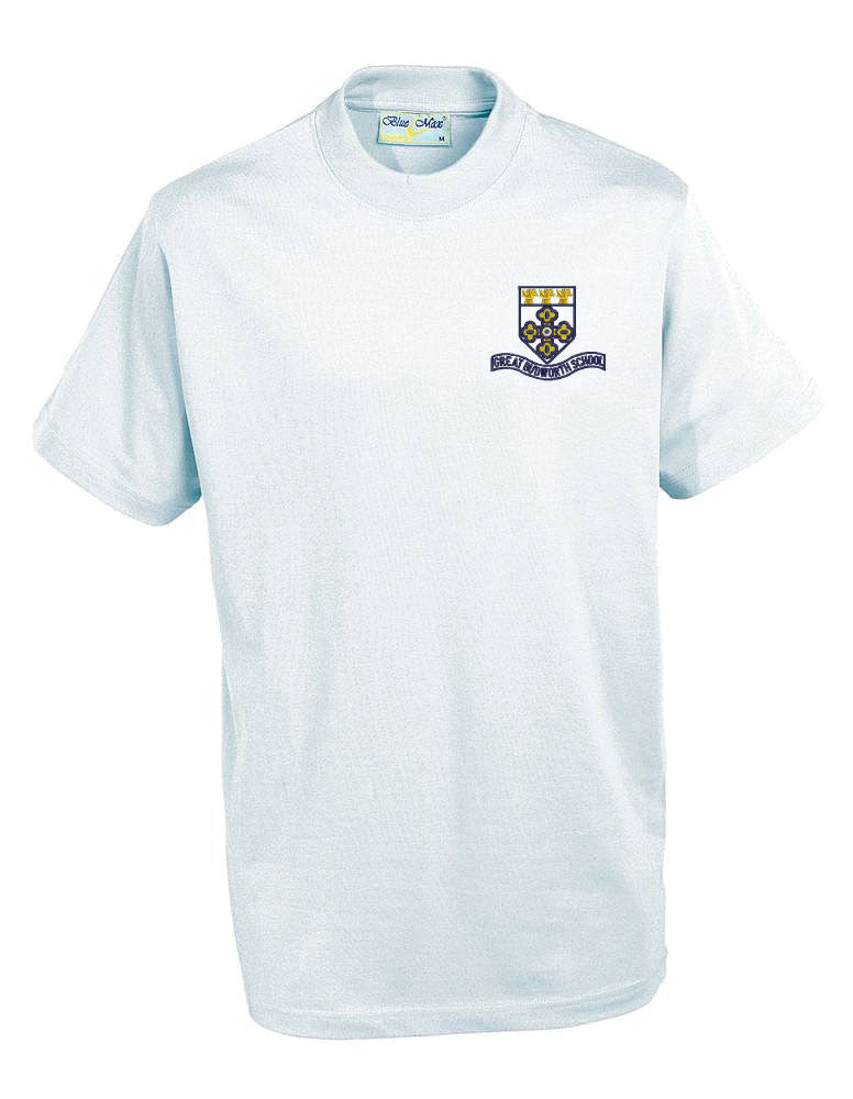 Great Budworth Primary School PE T Shirt
