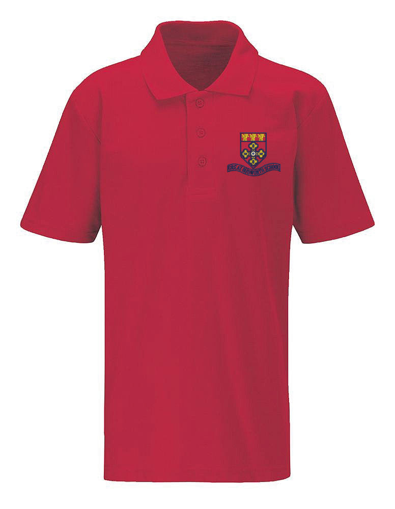 Great Budworth Primary School Polo Shirt