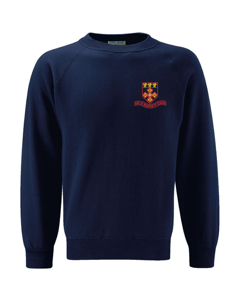 Great Budworth Primary School Sweatshirt