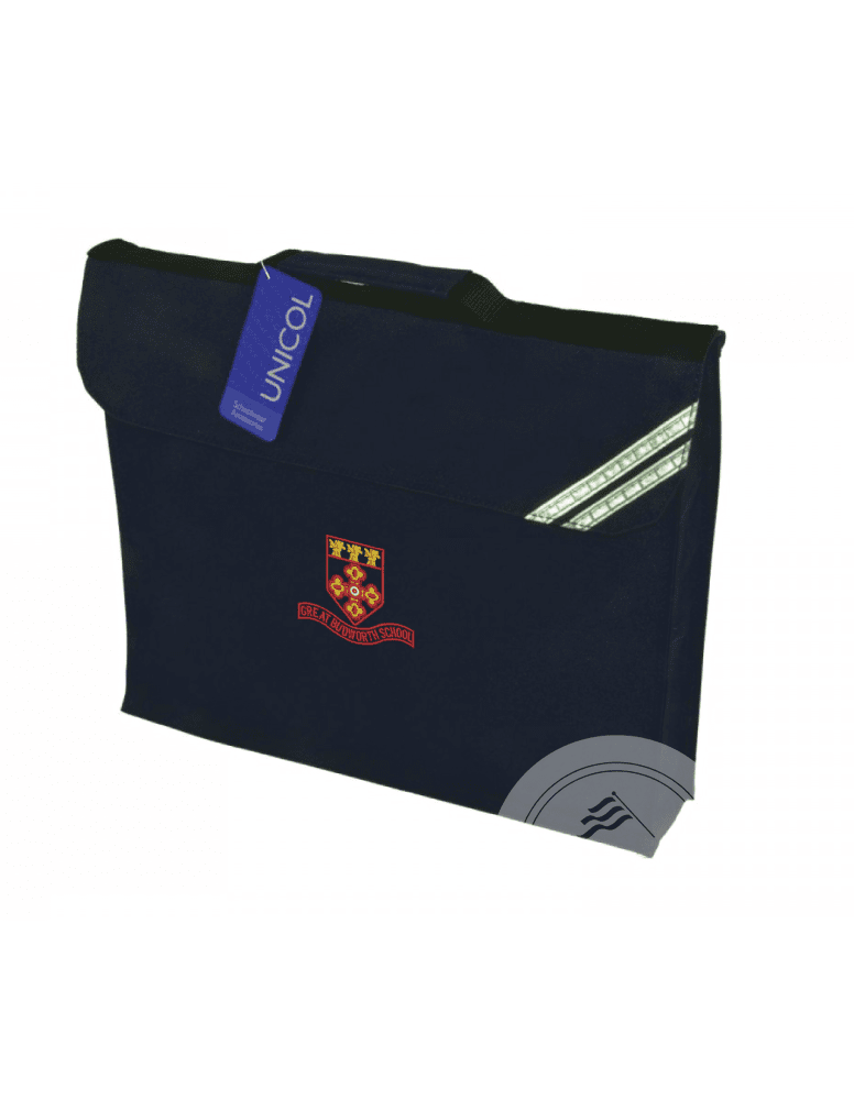 Great Budworth Primary School Bookbag