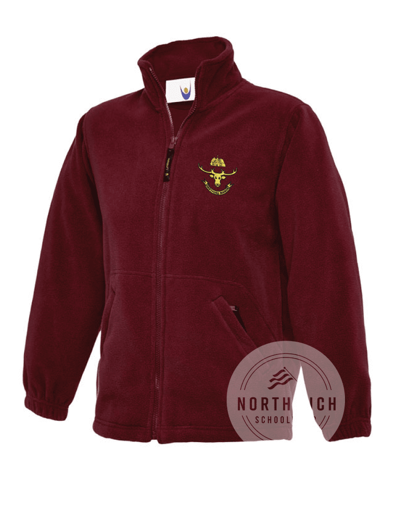 Hartford Manor Primary School Fleece